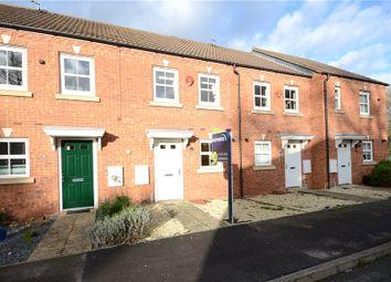 Thumbnail 2 bed terraced house for sale in Rosebay, Wokingham, Berkshire