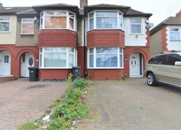 Thumbnail 4 bed end terrace house for sale in Great Cambridge Road, Enfield, Greater London