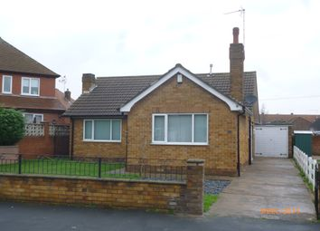 Thumbnail 2 bed detached bungalow to rent in Lowgate, Doncaster