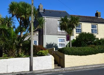 Thumbnail 3 bed semi-detached house for sale in Plain-An-Gwarry, Redruth