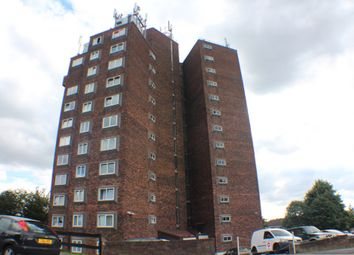Thumbnail 2 bed flat for sale in Falmouth Road, Leicester