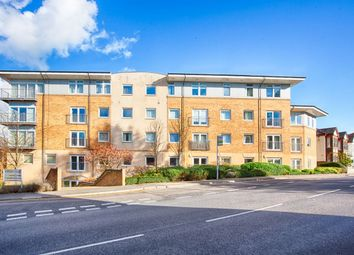 Thumbnail 2 bed flat to rent in Camp Road, St.Albans