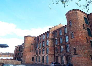 Thumbnail 1 bed property to rent in Town End Road, Derby