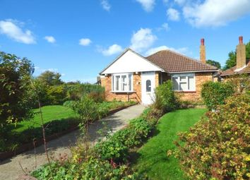 Thumbnail 2 bed bungalow for sale in Stubbington, Fareham, Hampshire