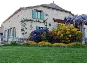 Thumbnail 6 bed property for sale in Near Duras, Lot Et Garonne, Aquitaine