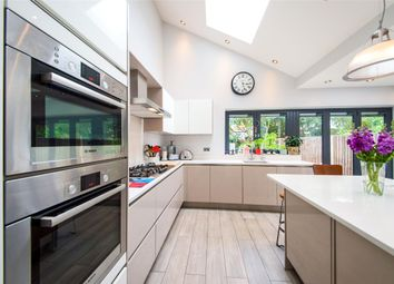 Thumbnail Terraced house for sale in Braemar Avenue, London