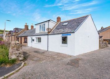 Thumbnail 3 bed end terrace house for sale in Mowatts Lane, Gourdon, Montrose, Angus