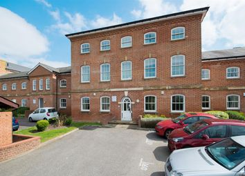 Thumbnail 3 bed flat for sale in George Roche Road, Canterbury