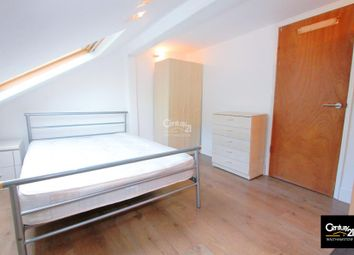 Thumbnail 1 bedroom flat to rent in St. Andrew's Road, London