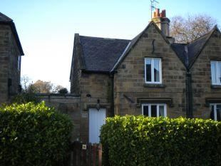 Thumbnail 2 bed cottage to rent in Wilton Village, Wilton, Redcar