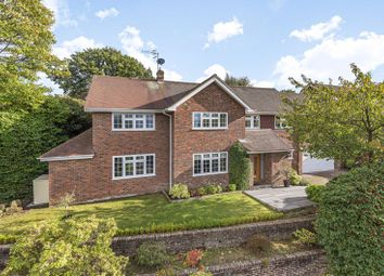 Thumbnail 5 bed detached house for sale in Birling Park Avenue, Tunbridge Wells