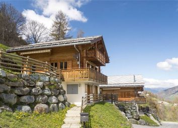 Thumbnail 5 bed chalet for sale in Large Family Chalet, Les Masses, Heremence, Valais, Valais, Switzerland