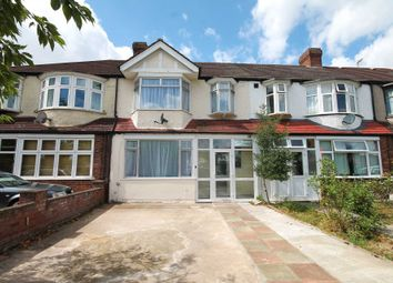 4 bed terraced house to rent in Westway, London SW20