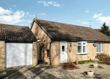 Thumbnail 2 bed bungalow for sale in Lakemead, Ashford, Kent