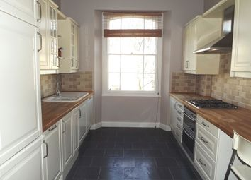 Thumbnail 1 bed flat to rent in West Park, Bristol