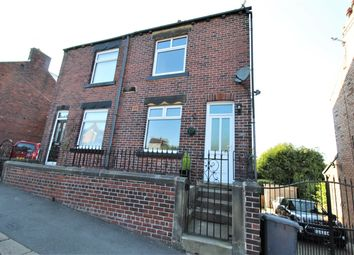 Thumbnail 3 bed semi-detached house to rent in Rundle Road, Sheffield