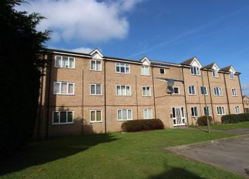 Thumbnail 2 bed flat for sale in Seymour Way, Sunbury-On-Thames