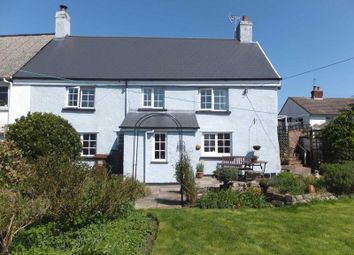 Thumbnail 3 bed property for sale in Zeal Monachorum, Crediton
