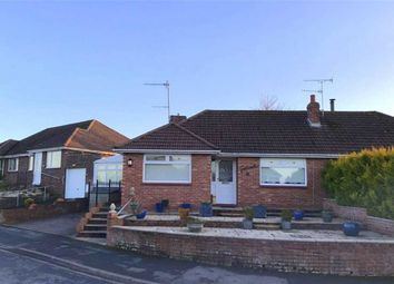 Thumbnail 2 bed detached bungalow for sale in Harbour Close, Swindon, Wiltshire