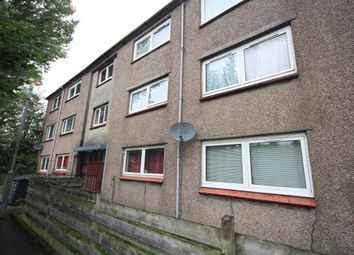 Thumbnail 3 bed flat for sale in Morven Drive, Linwood, Paisley