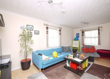 Thumbnail 2 bed flat to rent in Chigwell Lane, Loughton, Essex.
