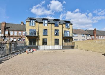 Thumbnail 2 bed flat for sale in Bellegrove Road, Welling