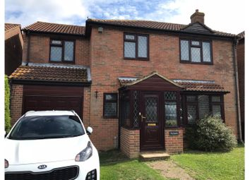 4 bed detached house for sale in St. Johns Drive, Pevensey BN24