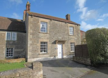 3 bed semi-detached house for sale in Langham Place, Rode, Frome BA11