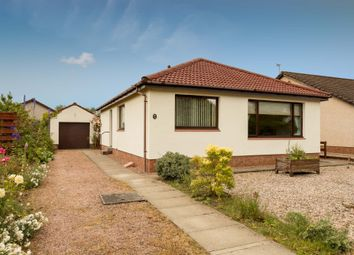 Thumbnail 2 bed bungalow for sale in New Road, Rattray, Blairgowrie, Perthshire