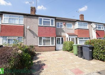 Thumbnail 3 bed terraced house to rent in Edinburgh Crescent, Waltham Cross