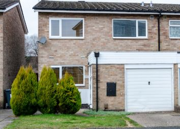 Fountain Close, Birmingham B31. 3 bed semi-detached house for sale
