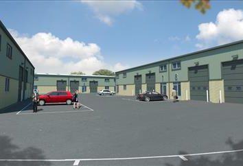 Thumbnail Office to let in Kestrel Court, Hawke Ridge Business Park, Hawkeridge, Westbury, Wiltshire