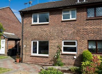 Thumbnail 1 bed property to rent in Celia Close, Waterlooville