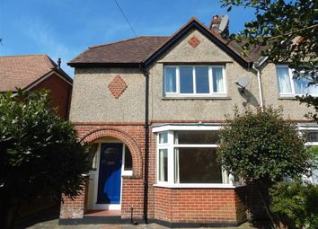 Thumbnail 3 bed semi-detached house to rent in Tollgate Road, Salisbury, Wiltshire