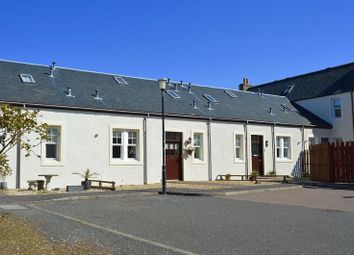 Thumbnail 2 bed cottage for sale in Cromwell Road, Ayr