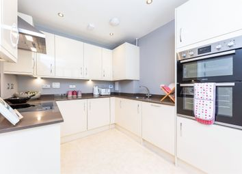 Thumbnail 3 bed semi-detached house for sale in Cowper Close, Ware