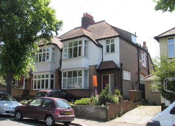 Thumbnail 2 bed maisonette to rent in Stanley Park Road, Carshalton Beeches