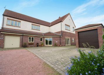 Thumbnail 6 bed detached house for sale in Southgore Lane, North Leverton, Retford