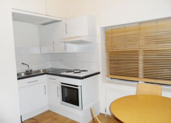Thumbnail 1 bed flat to rent in Station Parade, Willesden Green