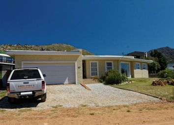 Thumbnail 3 bed detached house for sale in Edward Road, Pringle Bay, South Africa