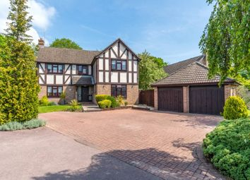 5 bed detached house for sale in Hammond End, Farnham Common, Buckinghamshire SL2