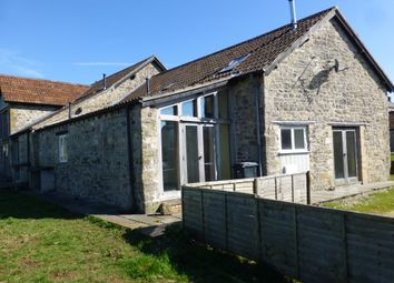 Thumbnail 4 bed barn conversion to rent in Dean Street Farm, Shepton Mallet