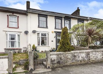 Thumbnail 4 bedroom terraced house for sale in Cardrew Terrace, Redruth