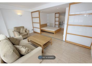 Thumbnail 1 bed flat to rent in Merchant Court, London