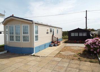 Thumbnail 2 bedroom mobile/park home for sale in Heacham, King's Lynn, Norfolk