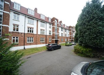 Thumbnail 2 bed maisonette to rent in Highlands Court, Highland Road, London