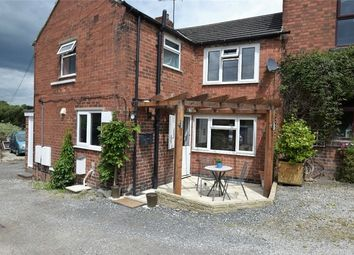 Thumbnail 2 bed cottage for sale in Brook Street, Heage, Belper, Derbyshire