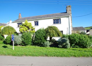 Thumbnail 4 bed cottage for sale in Knowle, Braunton