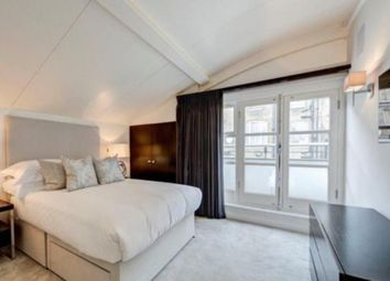 Thumbnail 3 bed flat to rent in Brown Street, London