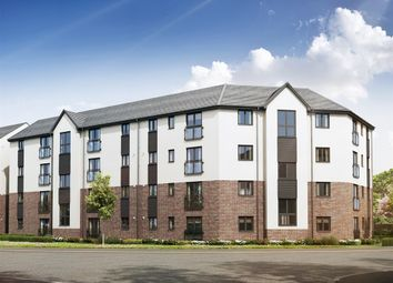 "Thumbnail 2 bed flat for sale in ""The Piel Apartment"" at Heyford Avenue, Buckshaw Village, Chorley"